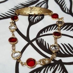 "Jewelry - Beautiful ""Nichole"" Bracelet"